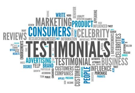 Testimonial Commercials: Making them work for you