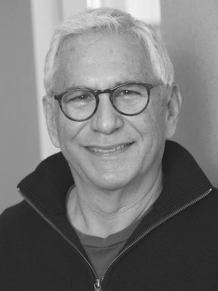 Rick Katzen